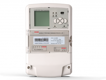AMR/AMI Smart Metering Data Concentrator
