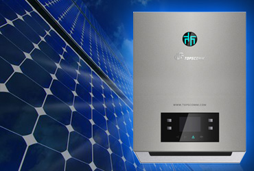 Topscomm Photovoltaic Power Management System